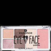 Bild: essence Eye & Face Palette