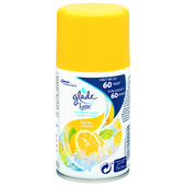 Bild: Glade by Brise Automatic Spray Fresh Lemon