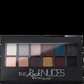 Bild: MAYBELLINE The Rock Nudes Eyeshadow Palette