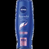 Bild: NIVEA Spülung Haarmilch feines Haar