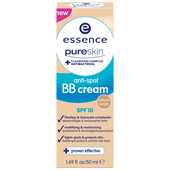 Bild: essence Pure Skin anti-spot BB cream