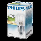 Bild: PHILIPS EcoClassic30 Tropfen 28W (35W) E27
