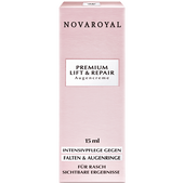Bild: NOVAROYAL Premium Lift & Repair Augencreme