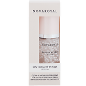 Bild: NOVAROYAL 3 in 1 Beauty Pearls Serum