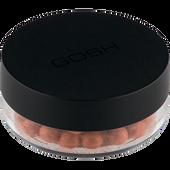 Bild: GOSH Precious Powder Pearls Glow