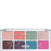 Bild: essence Eyeshadow Palette All About the Magical Forest