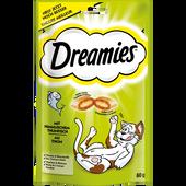 Bild: Dreamies Katzensnack mit Thunfisch