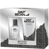 Bild: David Beckham Beyond Forever Duftset