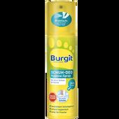 Bild: Burgit Footcare Schuh-Deo Hygiene Spray
