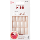 Bild: Kiss Salon Naturals Chillax flexi-fit