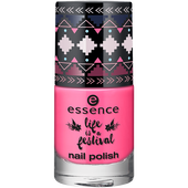Bild: essence Life is a Festival Nagellack stay hippie!
