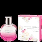 Bild: Essential Garden Wonderful Blossoms EDP