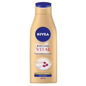 Bild: NIVEA VITAL Body Lotion