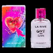 Bild: LA RIVE Give Me Love EDP