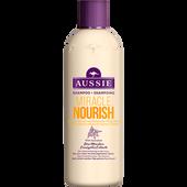 Bild: Aussie Shampoo Nourish Miracle