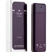 Bild: Givenchy Play Intense for her EDP 75ml
