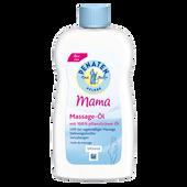 Bild: PENATEN Mama Massage-Öl