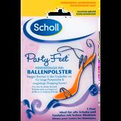 Bild: Scholl Party Feet Ballenpolster