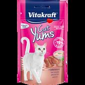 Bild: Vitakraft Cat Yums Leberwurst