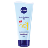 Bild: NIVEA Anti-Cellulite Gel Q10 plus