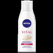 Bild: NIVEA Visage Vital Verwöhnende Reinigungsmilch