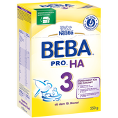 Bild: Nestlé BEBA PRO HA 3