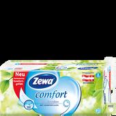 Bild: Zewa Comfort Das Reinweisse