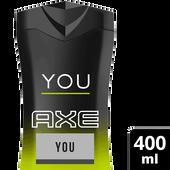 Bild: AXE You Bodywash