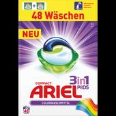 Bild: ARIEL 3in1 Pods Colorwaschmittel
