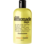 Bild: Treaclemoon Duschcreme those Lemonade Days