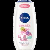 Bild: NIVEA Lieblingsdusche Blütenzauber