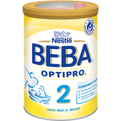 Bild: Nestlé BEBA OPTIPRO 2