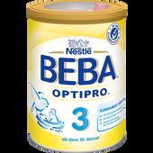 Bild: Nestlé BEBA OPTIPRO 3