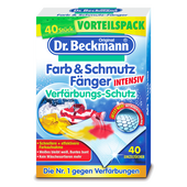 Bild: Dr. Beckmann Farb & Schmutz Fänger Intensiv