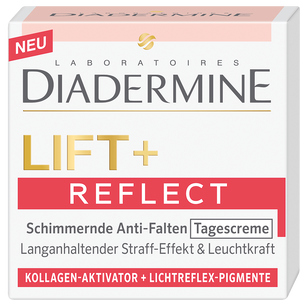 Bild: DIADERMINE LIFT+ Reflect Anti-Falten-Tagespflege