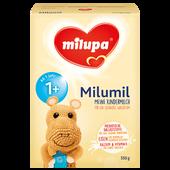 Bild: Milupa Milumil Kindermilch 1+