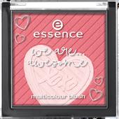 Bild: essence We Are... Awesome Multicolour Blush