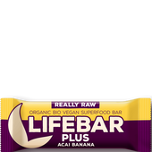 Bild: Lifebar Plus Acai Banana