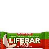 Bild: Lifebar Brazil Guarana