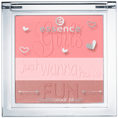 Bild: essence Girls Just Wanna Have Fun Blush Multicolour