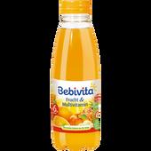 Bild: Bebivita Frucht & Multivitamin