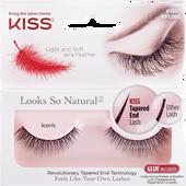 Bild: Kiss Looks So Natural Lashes Iconic