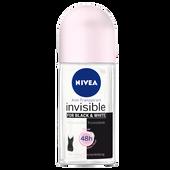 Bild: NIVEA Roll-on Invisible Black&White Clear