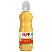 Bild: HiPP Purer Apfel