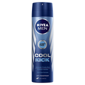 Bild: NIVEA MEN Deospray Cool Kick