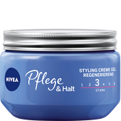 Bild: NIVEA Hair Care Styling Creme Gel