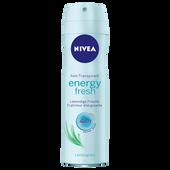 Bild: NIVEA Deospray Energy Fresh