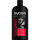 Bild: syoss PROFESSIONAL Color Protect Shampoo