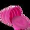 Bild: Ruby Cup Ruby Sterilisierbecher pink