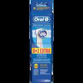 Bild: Oral-B Aufsteckbürsten Precision Clean